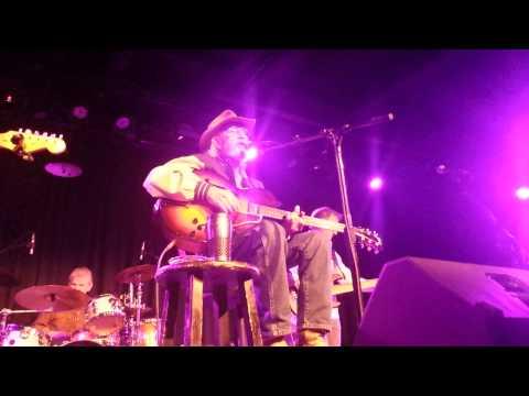 Don Williams - Tulsa Time (2014)