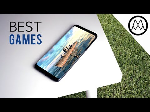 These 10 Free Android Games Are Essential!