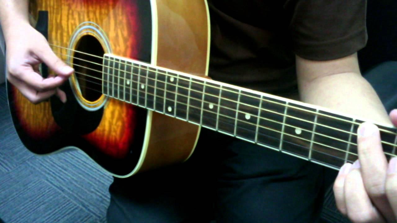 Fernando Acoustic Guitar Demo For Sale Youtube