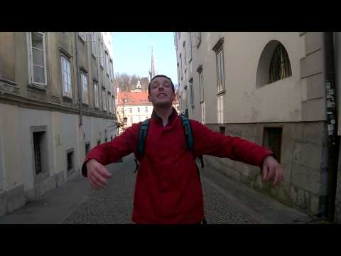 Trip to Ljubljana-epizode 1