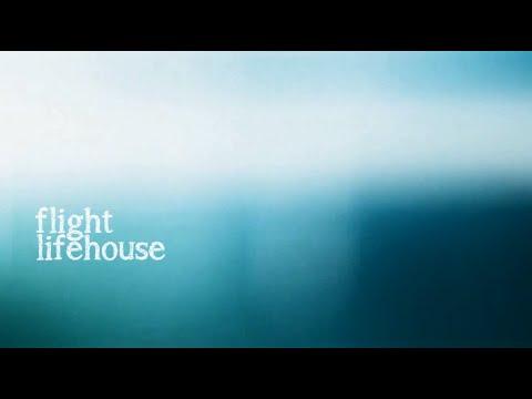 Lifehouse - Flight (Tomas Niemczyk Piano Acoustic Cover & Lyrics Video)