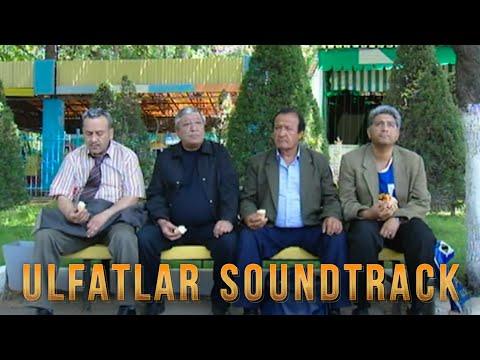 """Ulfatlar"" soundtrack —"