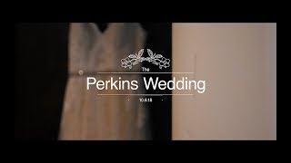 The Perkins Wedding