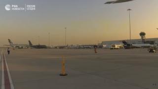 видео Авиашоу в Дубае