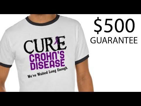 ****Cure Any Crohn