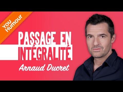 ARNAUD DUCRET - Passage Intégral