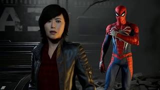 Marvel's Spider Man – E3 2018 Showcase Demo Video  PS4