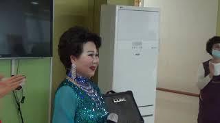 울고넘는박달재♀️가수이순덕 제31회 수지예술단 마추미…