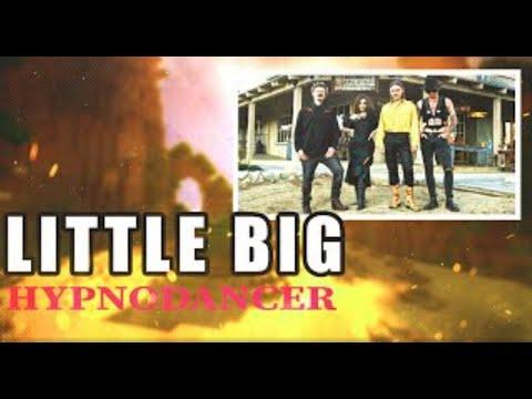 🖖🏻 Иностранец реагирует на LITTLE BIG - HYPNODANCER (#2)