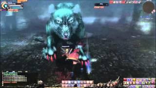 【Wizardry Online】熱血ソロ魂!血に飢えた狼たち(深淵の迷宮 シェボルダン)