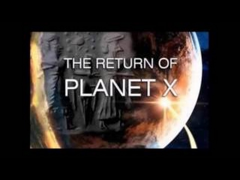 Planet X Invades Solar System Objects Appear in the Sky