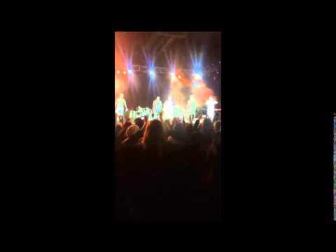 SoundCheck Backstreet Boys Trust Me Porto Alegre Brazil