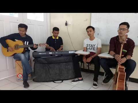Humanistic - Bayang-Bayang Rindu (Anroys Cover)