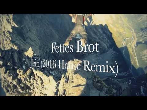 Fettes Brot - Jein (Jalmex Jalmar Remix) (Radio Edit)