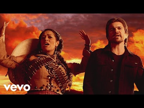 Lila Downs - La Patria Madrina ft. Juanes