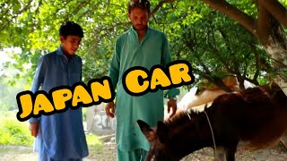 Japan Car by Family Vines 56433. Pashto funny