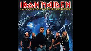 Iron Maiden - Welcome To The Final Frontier (2011)
