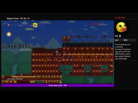 terraria how to download maps ps4