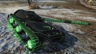 Video World of Tanks Object 416 (PeNeTrAtOrX Skin) 6808 DMG 1916 EXP - Erlenberg download MP3, 3GP, MP4, WEBM, AVI, FLV Agustus 2018
