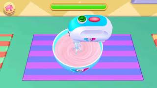 Barbie Cooking Cake Games To Play Now#ANDROID GAME-PLAY