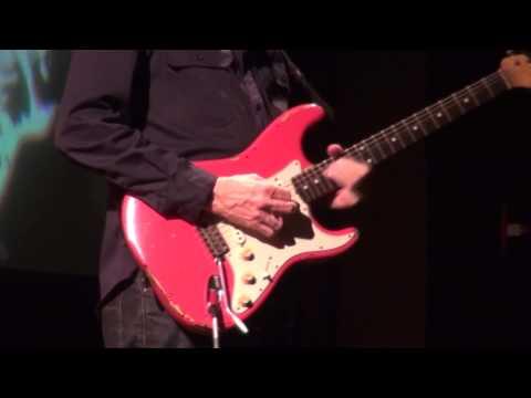 The Ringers - 2/6/14 - Jimmy Herring, Wayne Krantz, Michael Landau - BB Kings NYC