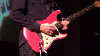 The Ringers - 2/6/14 - Jimmy Herring, Wayne Krantz, Michael Landau - BB Kings NYC