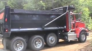 Dump Truck for Kids 2