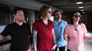 We The Kings #ARAllAccess Photo Shoot Part 2
