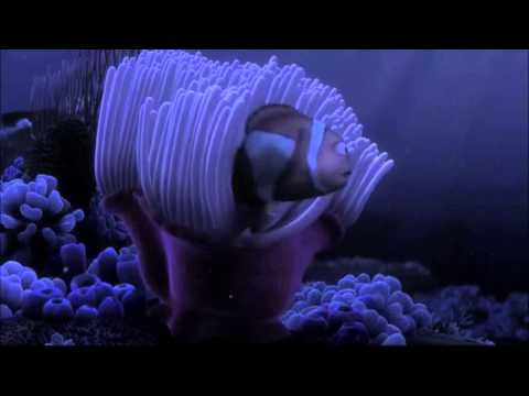 Finding Nemo (2003) Scene: Nemo Egg/Title Sequence.