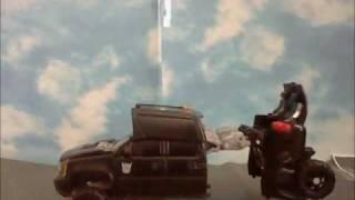 Transformers DOTM Crankcase Stop-motion