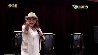 가수 이지수-나누기와 채우기&날개(음악을 그리는사람들)