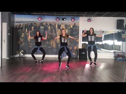 Swall-jason derulo ft nicki minaj-ty dolla šigne easy fitness danse choreography