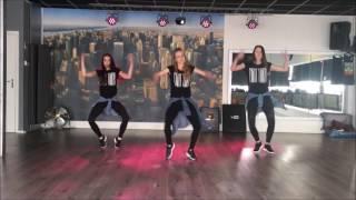 Swall-jason Derulo Ft Nicki Minaj-ty Dolla šigne Easy Fitness Danse Choreography