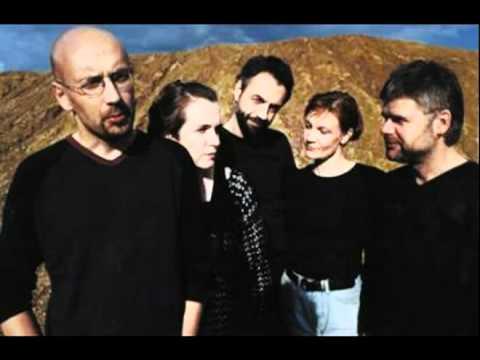 Hedningarna - Kruspolska (The Sasha Mixes)