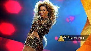 Beyoncé - Crazy In Love (Glastonbury 2011)