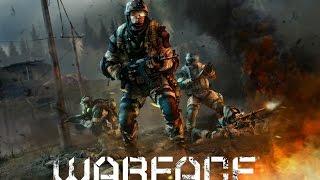 Музыка RAP про Warface.