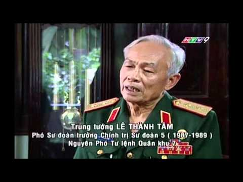 SƯ ĐOÀN BỘ BINH 5 - Hào khí miền Đông (Tập 3 - P2/2)
