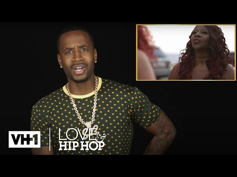 Love & Hip Hop: Hollywood | Check Yourself Season 3 Episode 11: You Should Be Disgusted w/ Yourself