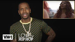 Love & Hip Hop: Hollywood   Check Yourself Season 3 Episode 11: You Should Be Disgusted w/ Yourself
