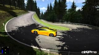 netKar PRO Radiator Springs Racing Lamborghini Gallardo LP550-2(w.i.p)