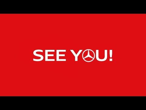 SEE YOU! Mercedes-Benz