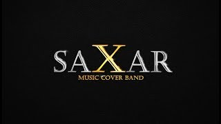 SaXar Cover Band (А - Студио - Fashion Girl)