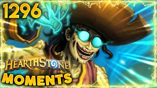 He Probably UNINSTALLED THE GAME AFTER THIS FAIL | Hearthstone Daily Moments Ep.1296