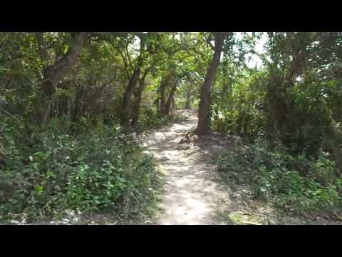 Road to Chandraketugarh