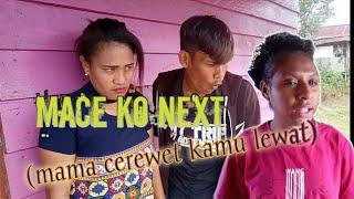 mop Papua - mantan | kocak koflak comedy x Maria tan Epen cupen