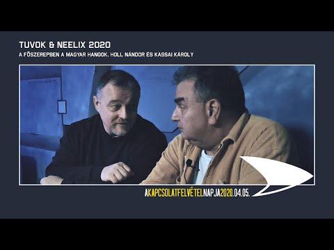 Tuvok & Neelix 2020