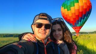 видео Воздушные шары на день рождения в Москве