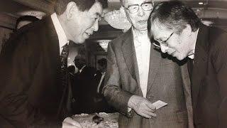 下村博文センセイの「金と権力」 平成の悪代官か?