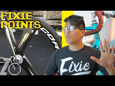How Lo Pro Can You Go? | Fixie Points Ep. 4