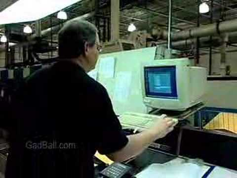 Printing Machine Operators Job Description - Youtube